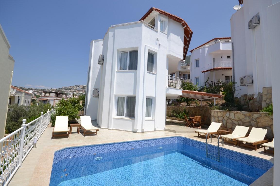 kiralık yazlık villa - 3296