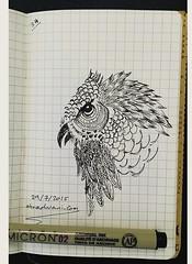 From my #sketchbook