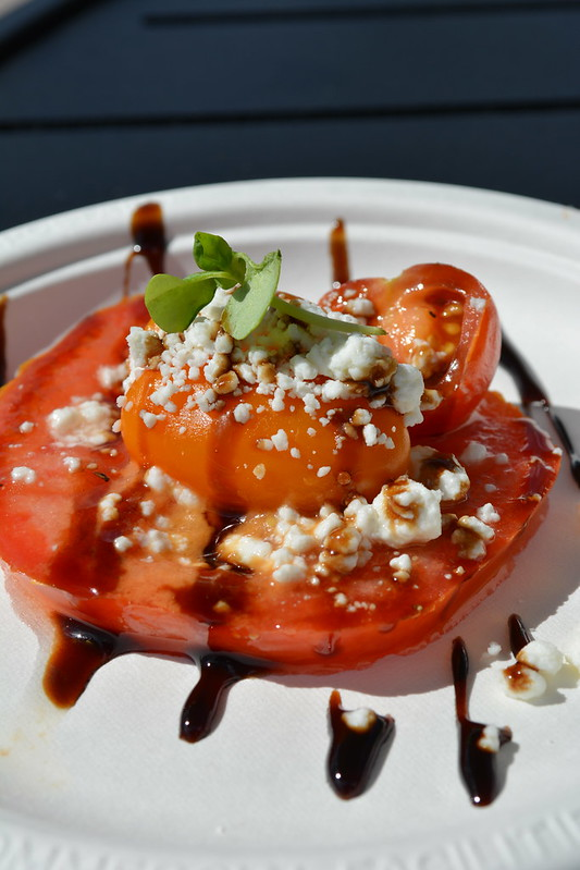 Tomato Salad from Greenhouse Guru