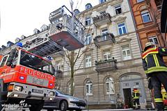 Zimmerbrand Westendstraße 01.04.13