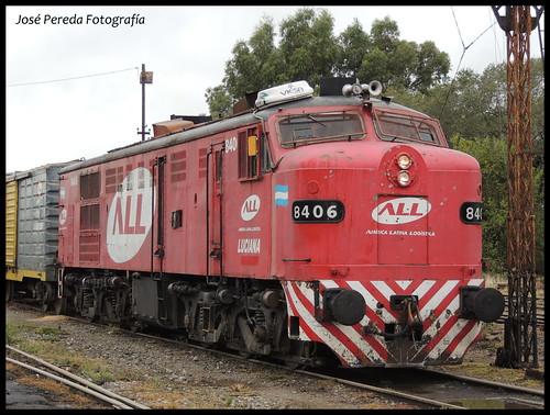 ALCO FPD7 8406