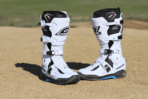 The O'Neal RDX Motocross Boot