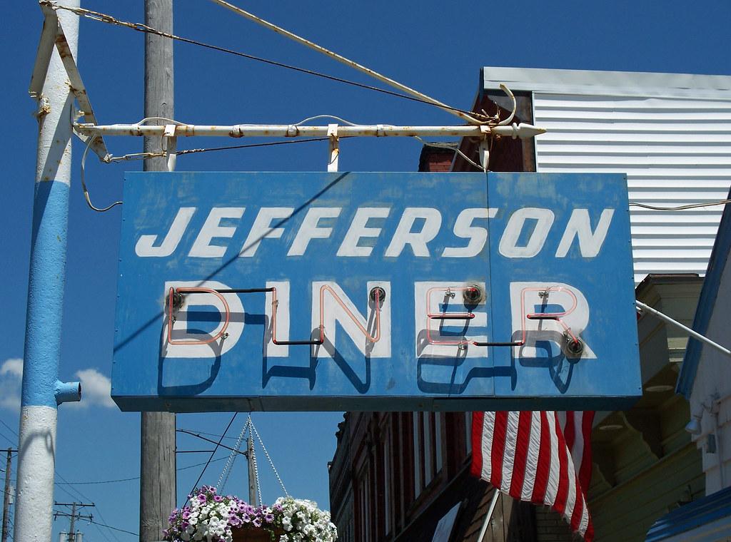 Jefferson Diner Nj Food Network