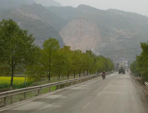 Hunan13-Zhangjiajie-Fenghuang-Bus (12)
