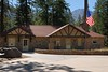 Loomis Ranger Station, Lassen Volcanic National Park by birdgal5