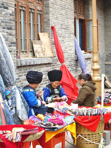 Hunan13-Fenghuang-Habitants (61)