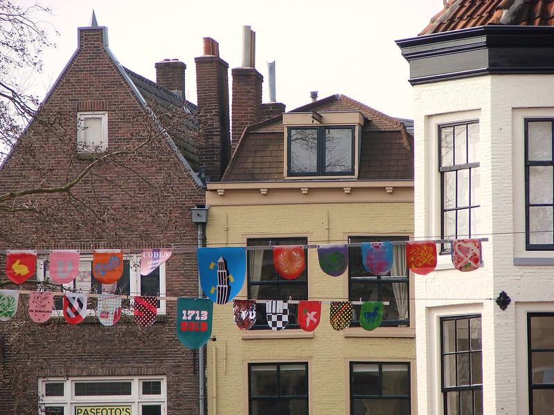 Utrecht, come visit