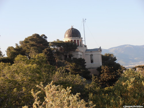 Athens: The Observatory