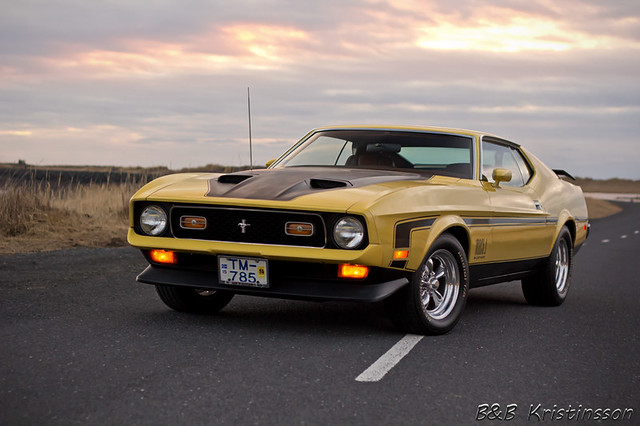 Ford Mustang Mach 180 1 180 72 Flickr Photo Sharing