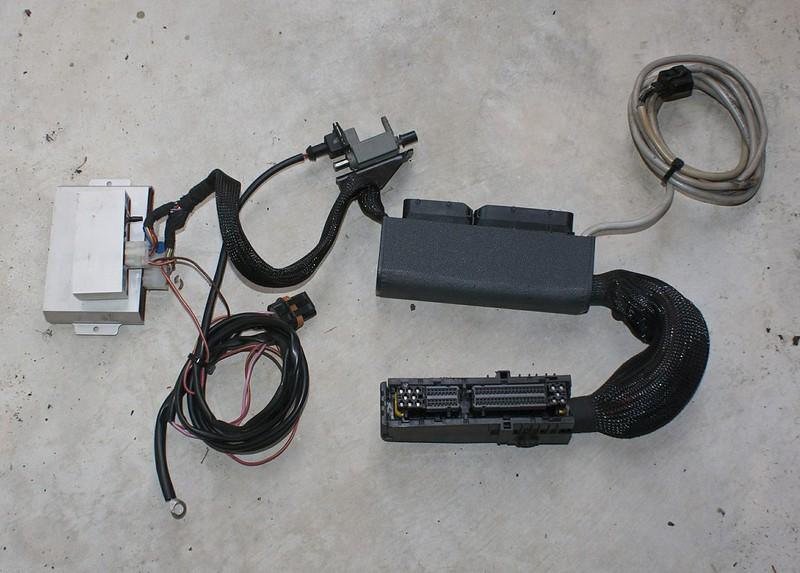VQ35DE/350Z bits for sale - Engine, engine bits, Carillo rods