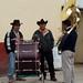 Tuba y Tambora; San Pedro y San Pablo Ayutla, Región Mixes, Oaxaca, Mexico por Lon&Queta