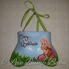 Baby Bum Cast - Squirrel