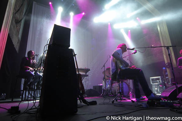 Spiritualized @ Neptune, Seattle 4/8/13