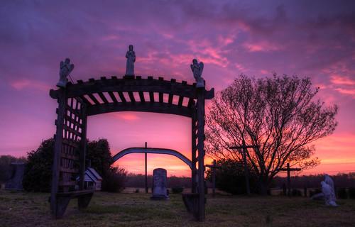 grave sunrise obx curritucknc