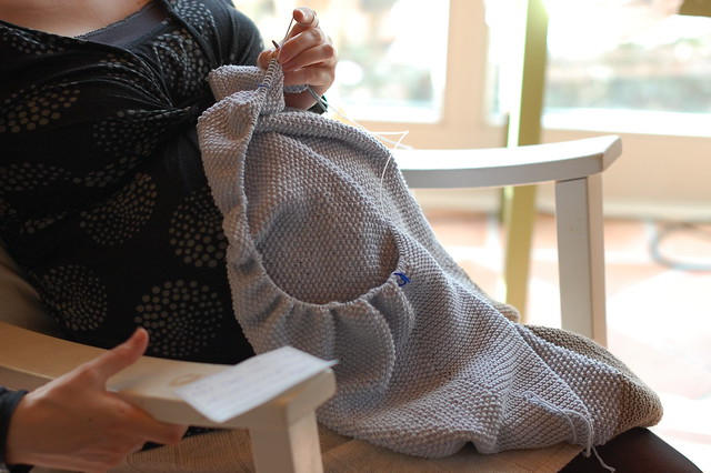 babyshower : blanket