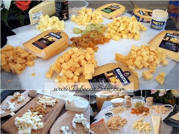 savour 2013 singapore - gourmet market (4)