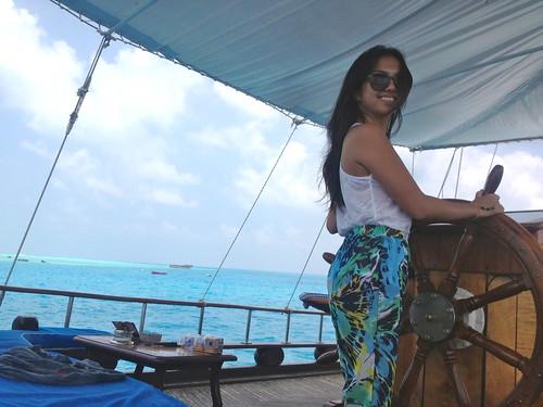 Adi's Maldivian Adventure8