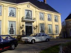 Tatra Register Nederland 2013 Voorjaarsmeeting