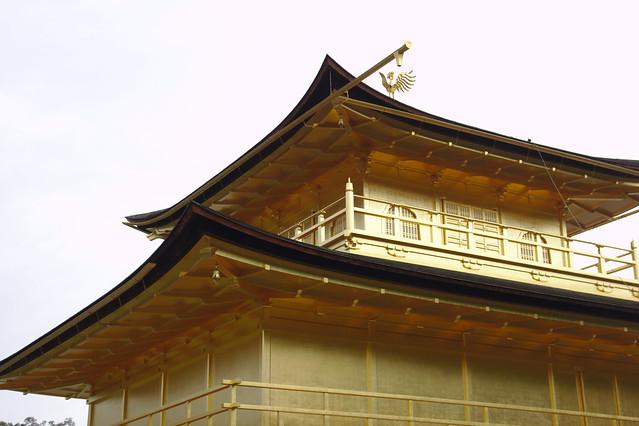 0765 - Kinkaku-ji el Pabellón dorado