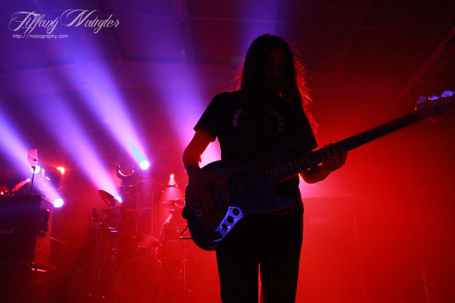 Opeth - April 23rd 2013 - Halifax MPC - 14
