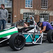 Dartmouth Formula Racing 2013