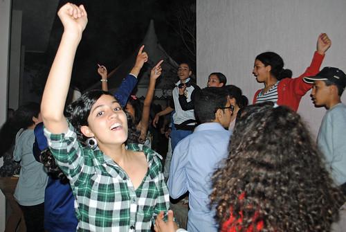 El Jadida Spring Camp 2013