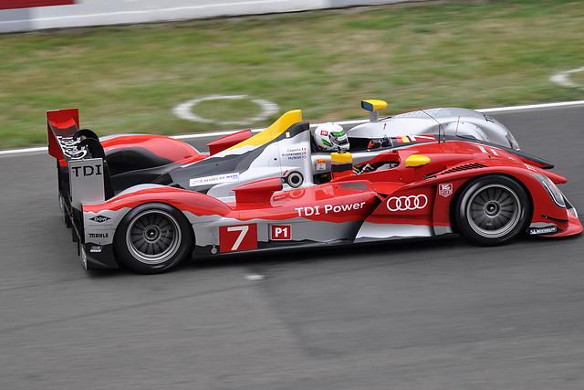 Heuer Audi Sport 510.533 Lemania 5100
