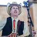 Wylie and the Wild West (Wylie Gustafson) @ Stagecoach, Day 1 (Indio, Calif., April 26, 2013)