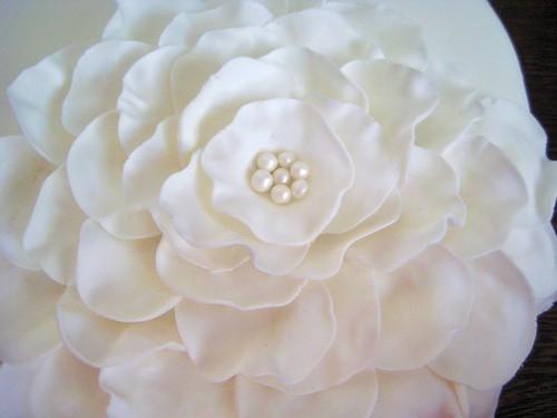 kvetinovy dort