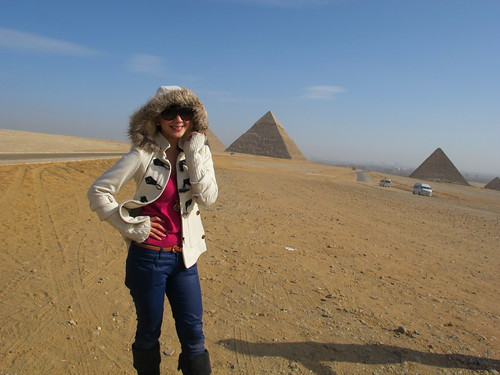Yuanita Christiani Pyramid