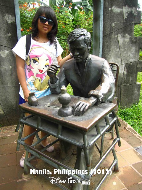 Day 4 - Philippines Rizal Park 05