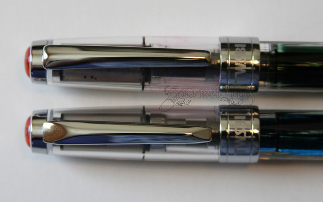 TWSBI Diamond 540 & 580