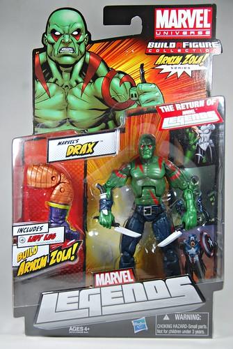 Marvel's Drax