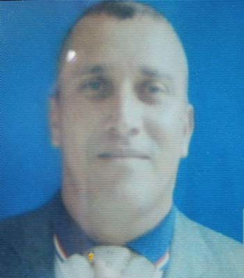 marco tulio soto, asesinado frente a su casa en el barrio Santa Ana en San francisco