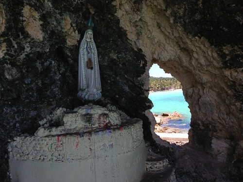 Chillaxin in Boracay