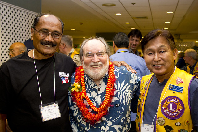 hawaii district 50 lions 2016 convention