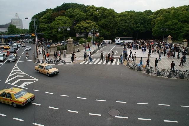 Harajuku - Tokyo - Japan