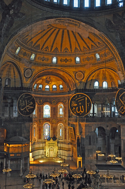 Hagia Sophia (15)