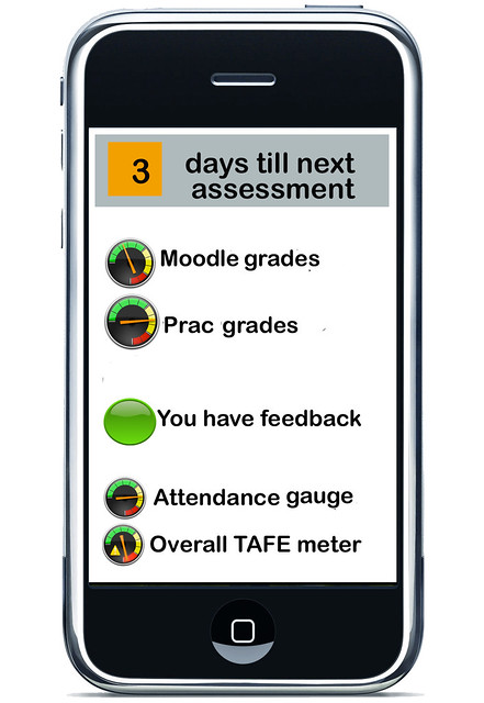 iphone tafe app