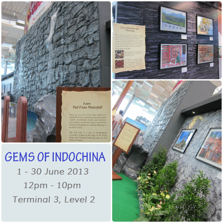 GEMS of Indochina 1