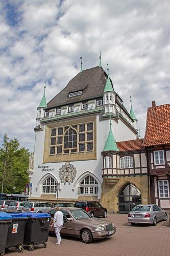 Celle - Bomann-Museum