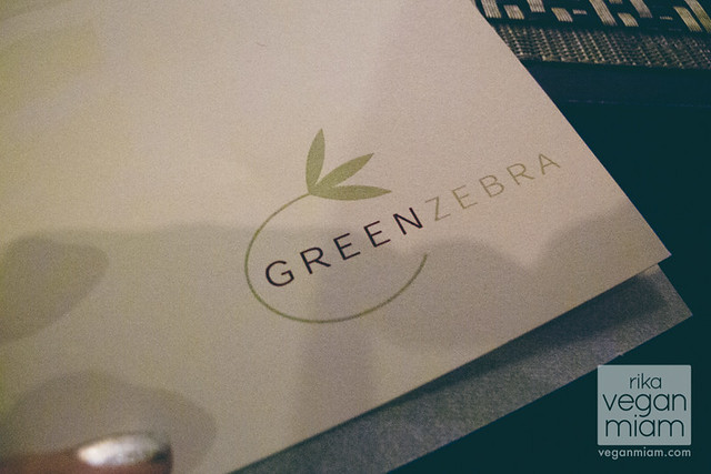 Green Zebra, Chicago, IL