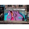 Bristol vibes with @deamze. #Wallkandy #art #painting #streetart #graffiti #stokescroft #fb #f #t #p