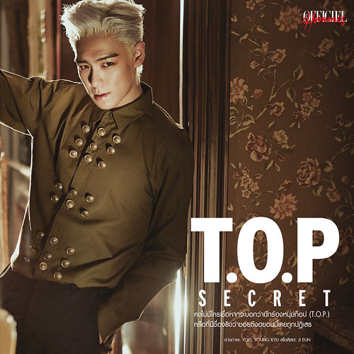 LOfficiel-Hommes-Thailand-TOP-KOREA-