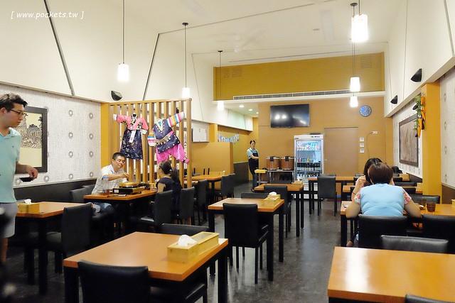 28500377054 f2f81fa1b1 z - 金美子純正韓式料理:有台中少見的馬鈴薯鍋,餐點平價選擇性多,適合三五好友和家庭用餐