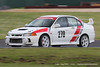 Mitsubishi Lancer Evo IV - Sandown , Tampered Motorsport August 2016 - 130816-6017