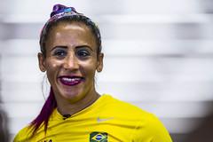 Aclimatação Rio 2016 - CT Paralímpico (SP)