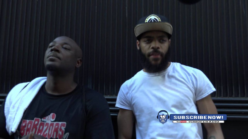 ZIG ZAG & DRUGZ DISCUSS BEATING NAMES LIKE CORTEZ, BILL...