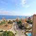 Maravillosas vistas al mar. Muy soleado. Situado en la Cala de Benidorm. Consulte precio a su inmobiliaria en Benidorm, Asegil www.inmobiliariabenidorm.com