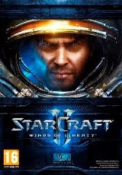 Assistir StarCraft 2 Dublado